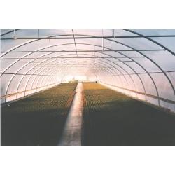 Kiletunnelid, kasvuhooned