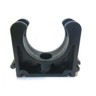 Toruklamber PP PVC ja PE toru kinnitamiseks, 10 tk pakendis