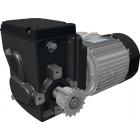 Mootorreduktor RW200-34-150\400-450\3\860