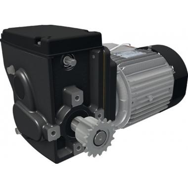 Mootorreduktor RW45-1-09\400-450\3\97